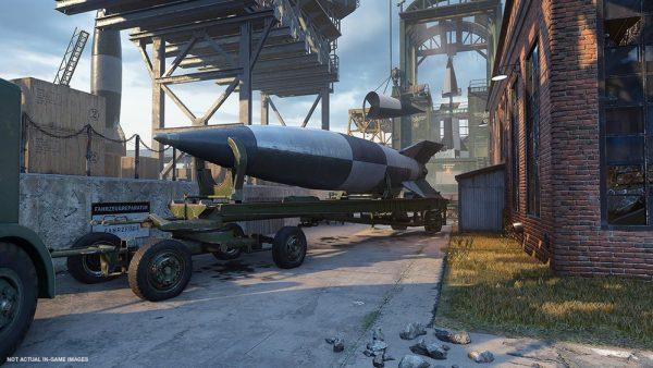 Call of Duty: WW2 War Machine DLC Gets Release Date