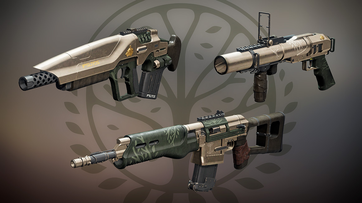 Destiny 2 Iron Banner Kicks Off On Tuesday, Crucible Changes Incoming