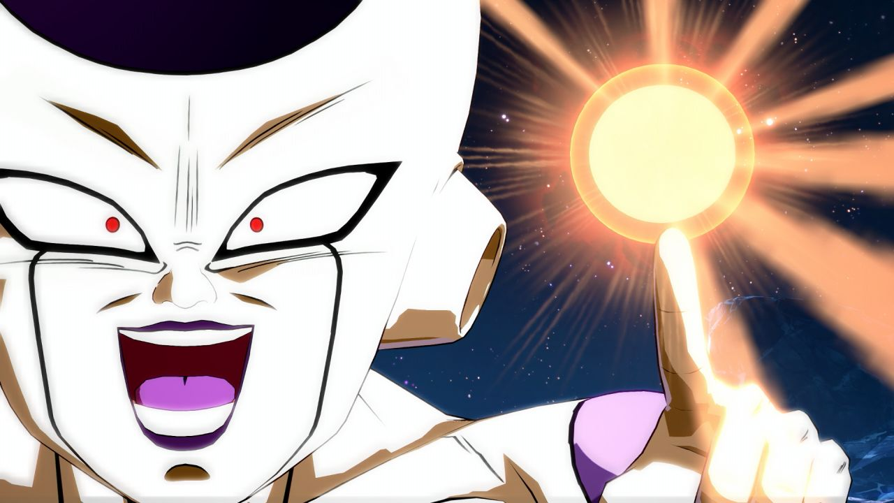 New Content For Dragon Ball FighterZ Next Week