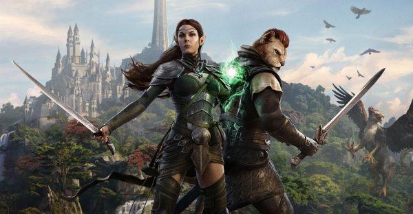 The Elder Scrolls Online, Sniper Elite 4, more added to