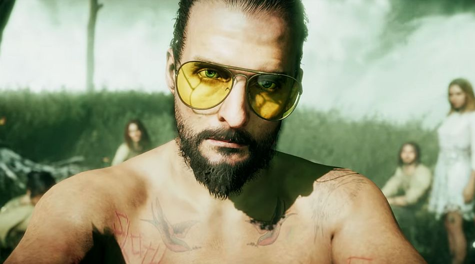 Far Cry 5 is Ubisoft's best-selling game this generation, Rainbow Six Siege revenue tops $1 billion - VG247