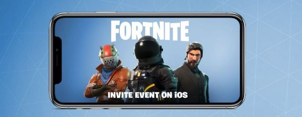 the big stumbling block is the controls which are actually better than i expected a virtual analog stick is used for moving around - replays in fortnite mobile