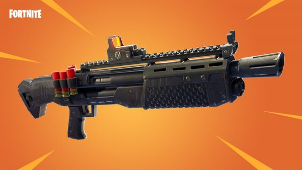 Fortnite Update's New 50v50 Mode Delayed