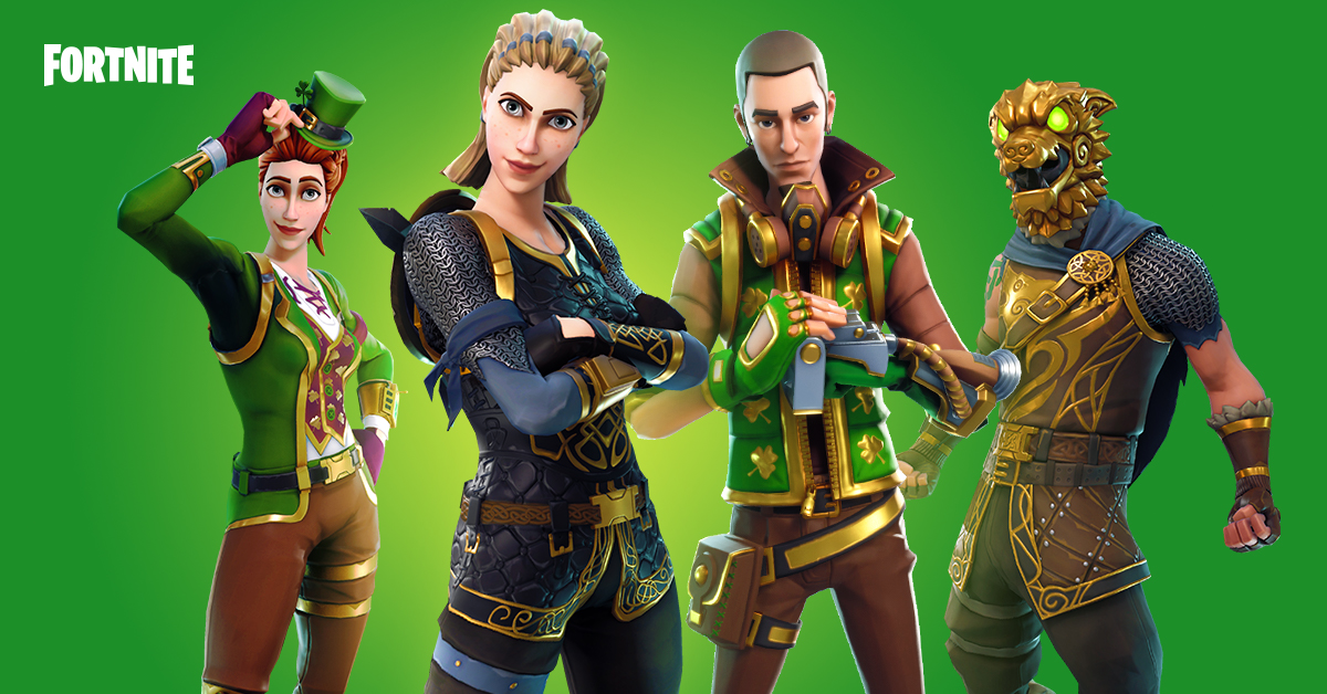 as fortnite mobile goes live rival publishers warned they risk losing online multiplayer sales vg247 - fortnite multiplayer