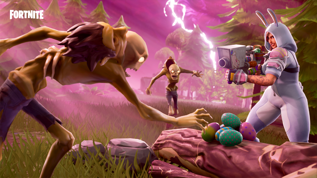Epic Will Continue To Peruse Lawsuit Against 14 Year Old Fortnite