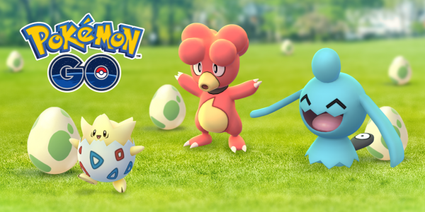 Pokemon GO Eggstravaganza: All the big event details