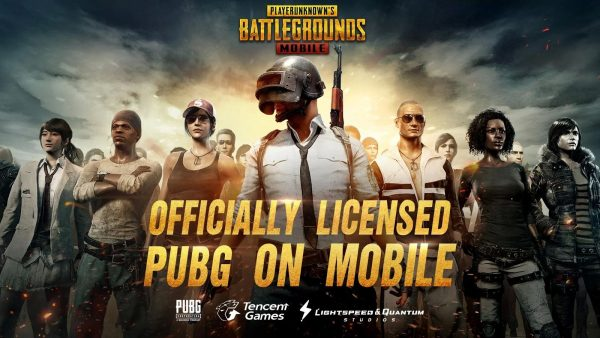 You're not actually good at PUBG mobile, it's full of bots - VG247