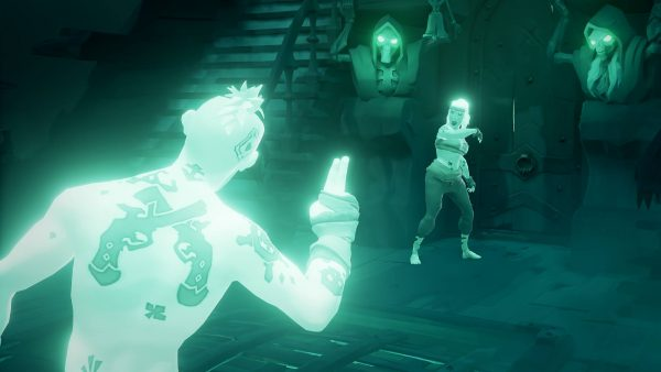 Binging Sea of Thieves this weekend? Watch out for scheduled maintenance