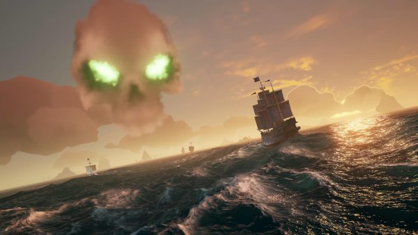 Sea of Thieves inceleme