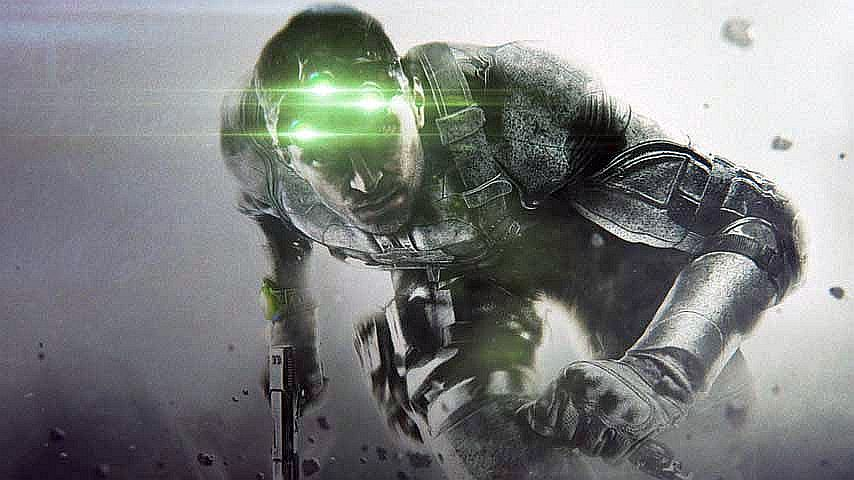 "Ubisoft wants to ""come back big"" with Splinter Cell and with ""new types of experiences"""