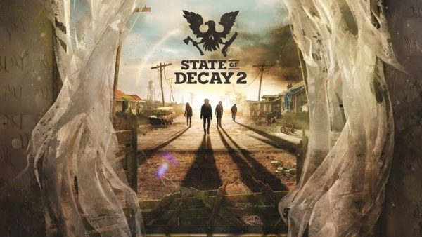 State of Decay 2 will be released in May and the standard