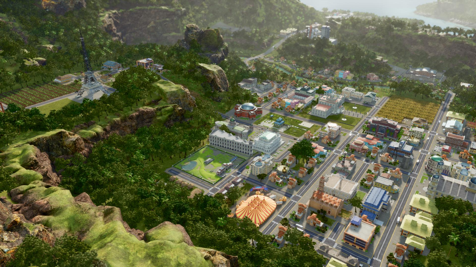 Tropico 6 review: another solid showing for the most