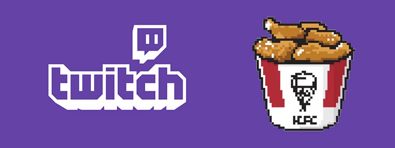 Best of 2018: KFC emote leads to another Twitch chat racism mess - VG247