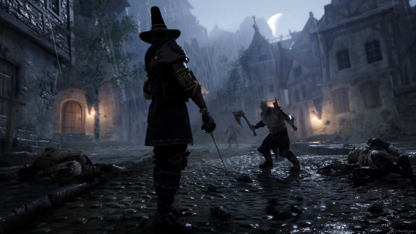 Dedicated servers, mod support, and two DLC maps are coming