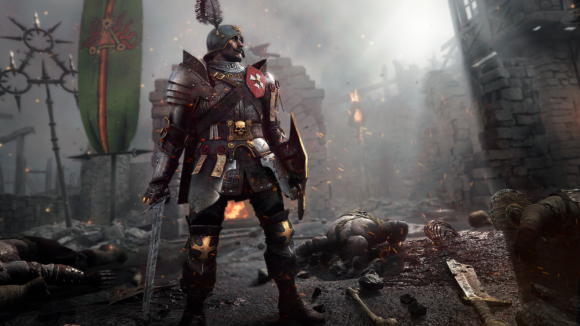 Warhammer: Vermintide 2 patch removes those annoying top/bottom