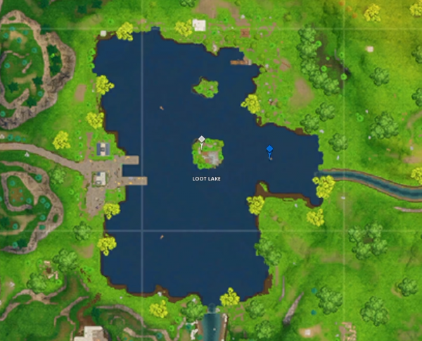 Fortnite gets a pop-up fort with the new Port-a