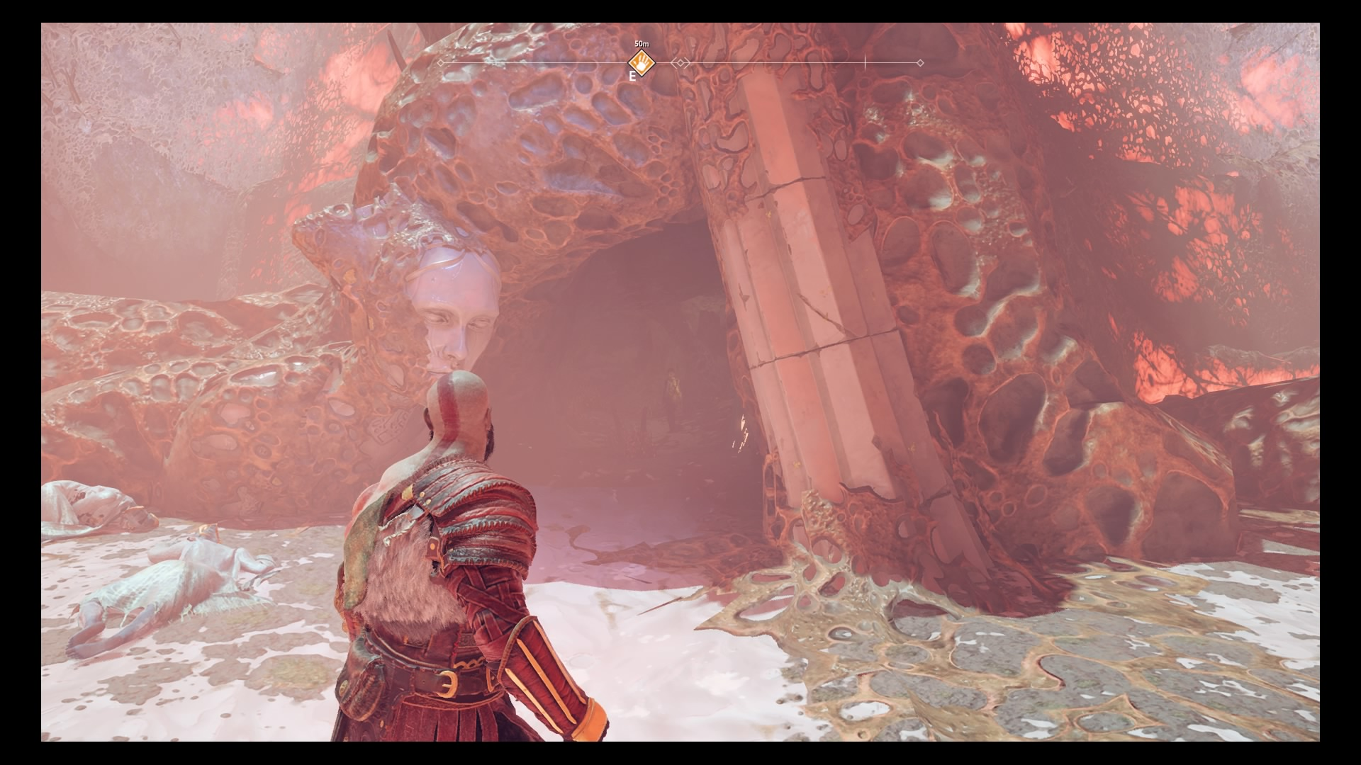God of War Guide: How to Break into the Hive - VG247