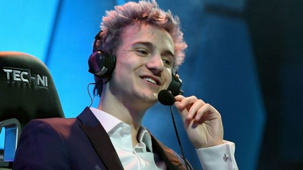 Ninja breaks his own streaming record with Fortnite tournament