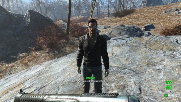 fallout 4 mod brings the terminator to your campaign vg247