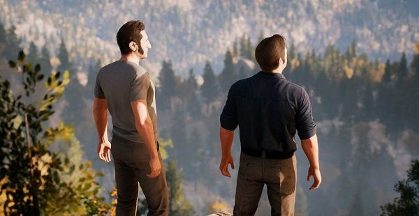 A Way Out director Josef Fares is sick of people obsessing