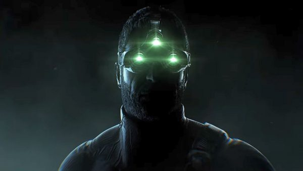 Sam Fisher tease