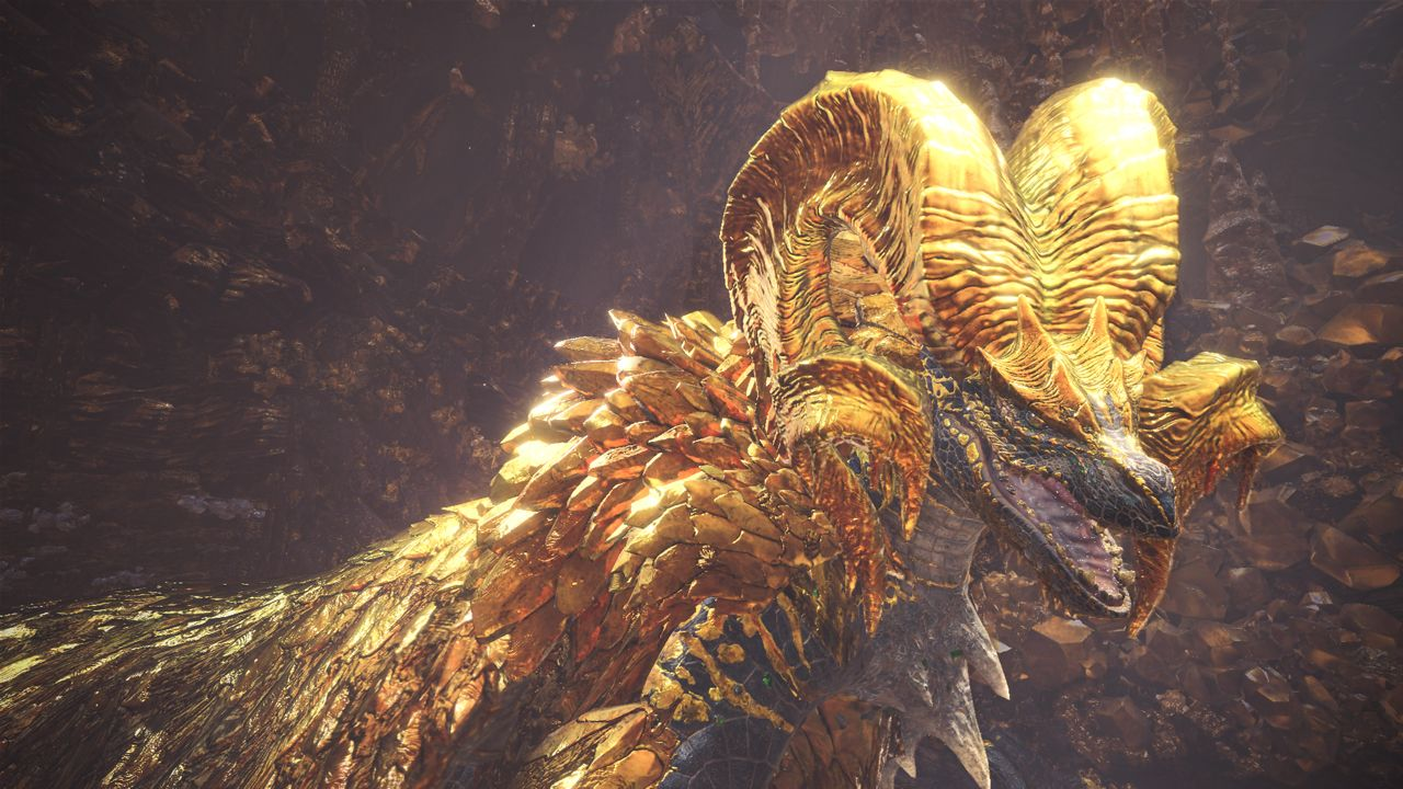 Monster Hunter World Kulve Taroth Siege Guide: tips for