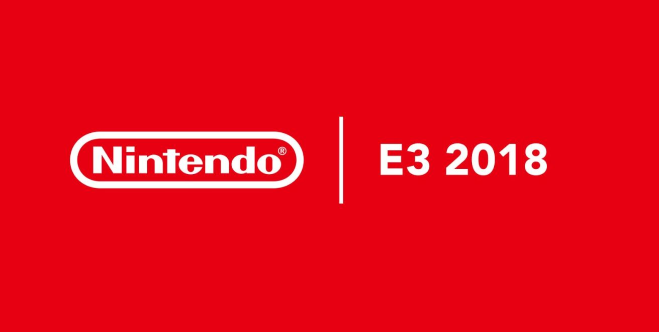 Nintendo, Smash Bros. Were The Most Tweeted About Topics And Reveals At E3 2018