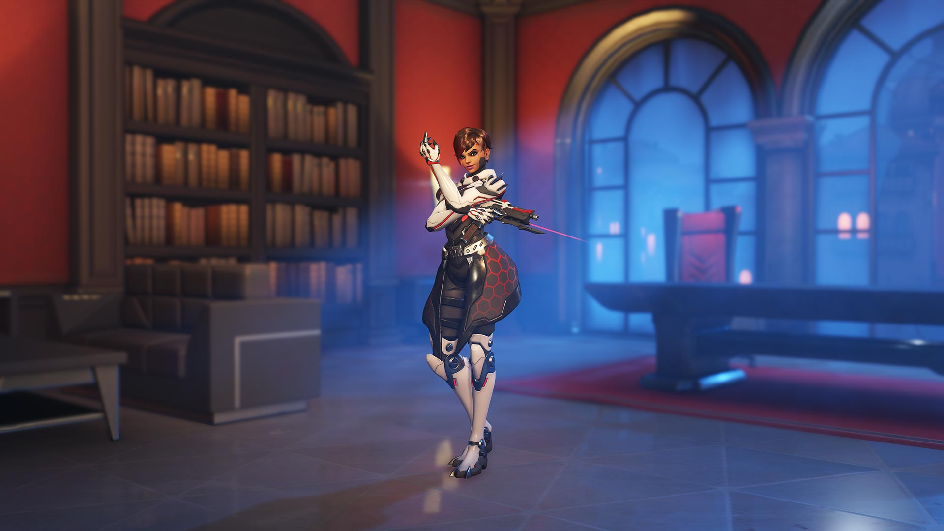 Overwatch Retribution Is Live Patch Notes Highlight Intros Skins
