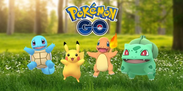 Pokémon GO Fest 2018 And Safari Zone 2018 Announced