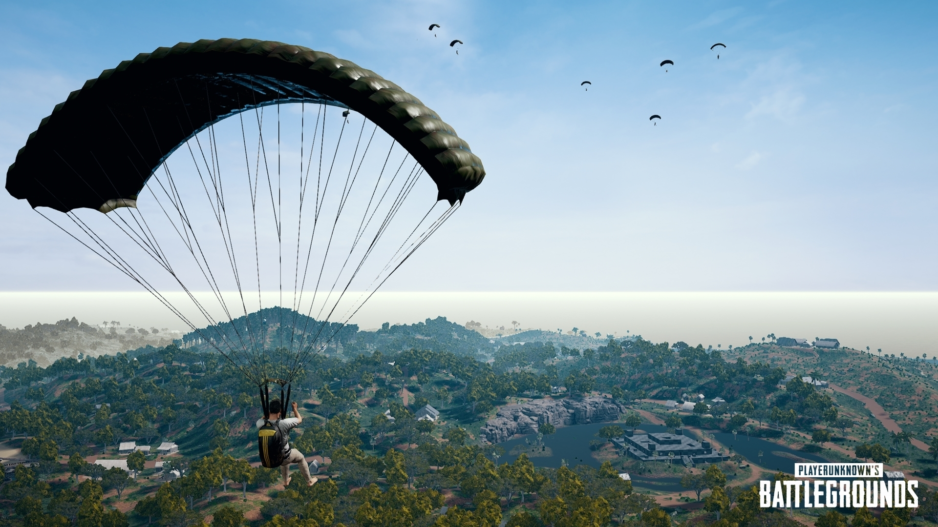 How to try PUBG's savage new map Monday night