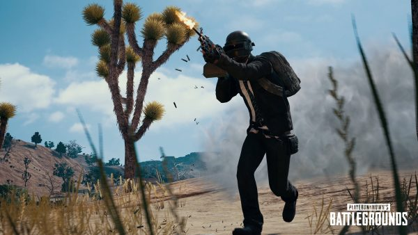 PUBG Hackers Arrested for Developing Cheats, Using