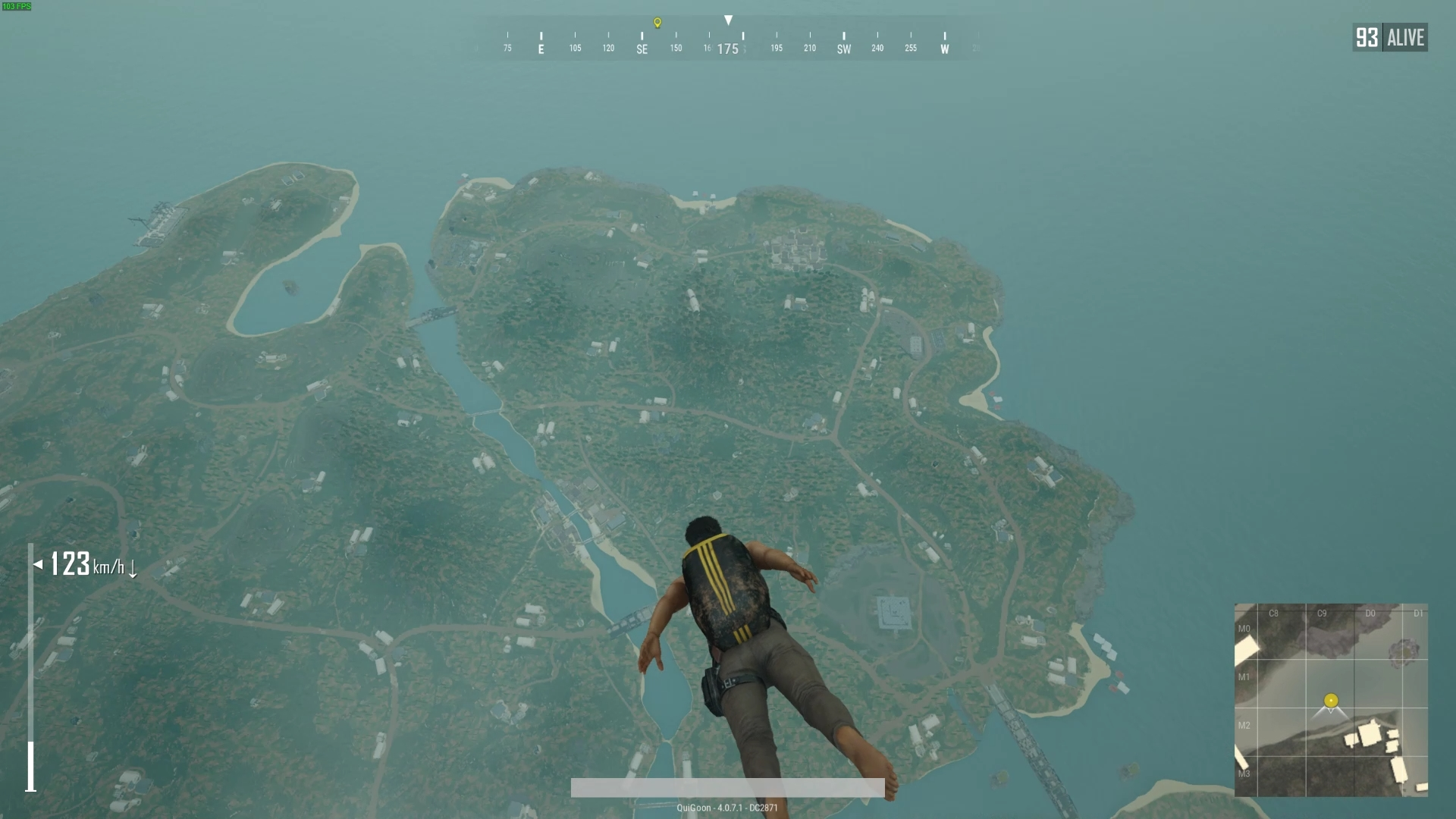 PUBG's Savage map is a fun distraction, but it's just that