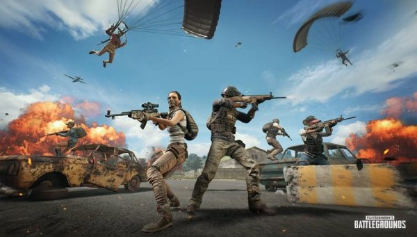 PUBG's Savage Map Beta Begins Today