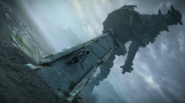 Shadow of the Colossus creator originally got into games for the money