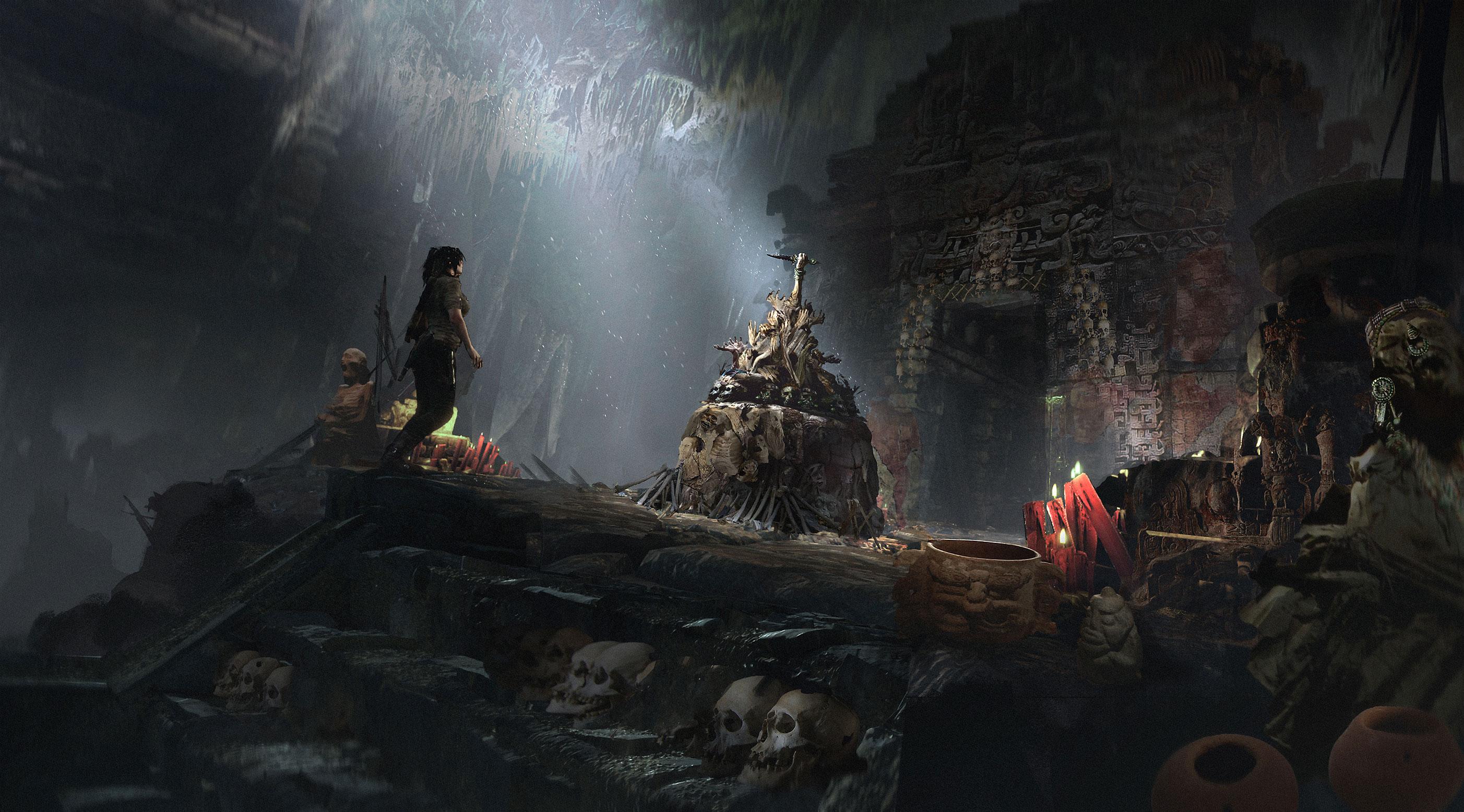 shadow of the tomb raider croft edition price