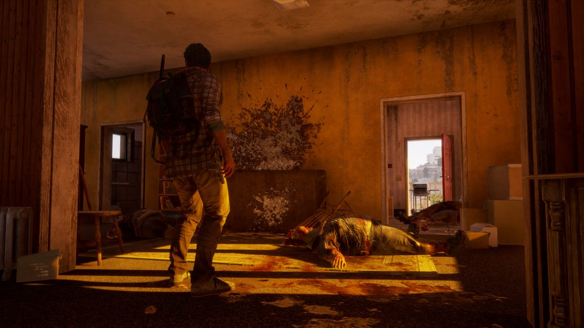 State of Decay 2 multiplayer questions answered: matchmaking