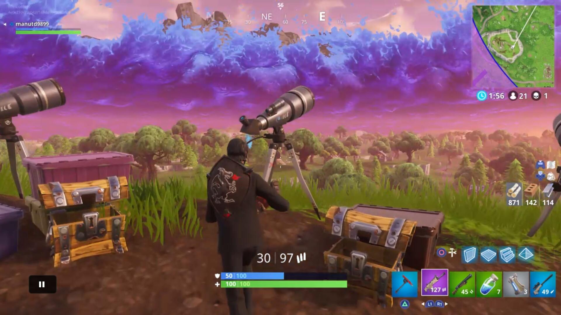 Fortnite Battle Royale Removes Guided Missile; Other Tweaks Inbound