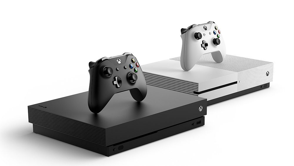 Xbox Scarlett - why the next Xbox is going to be huge