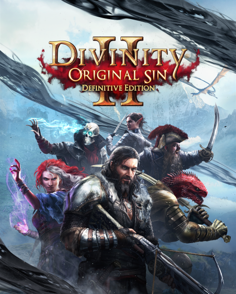 Divinity: Origina Sin 2 - Definitive Edition Coming to Xbox One