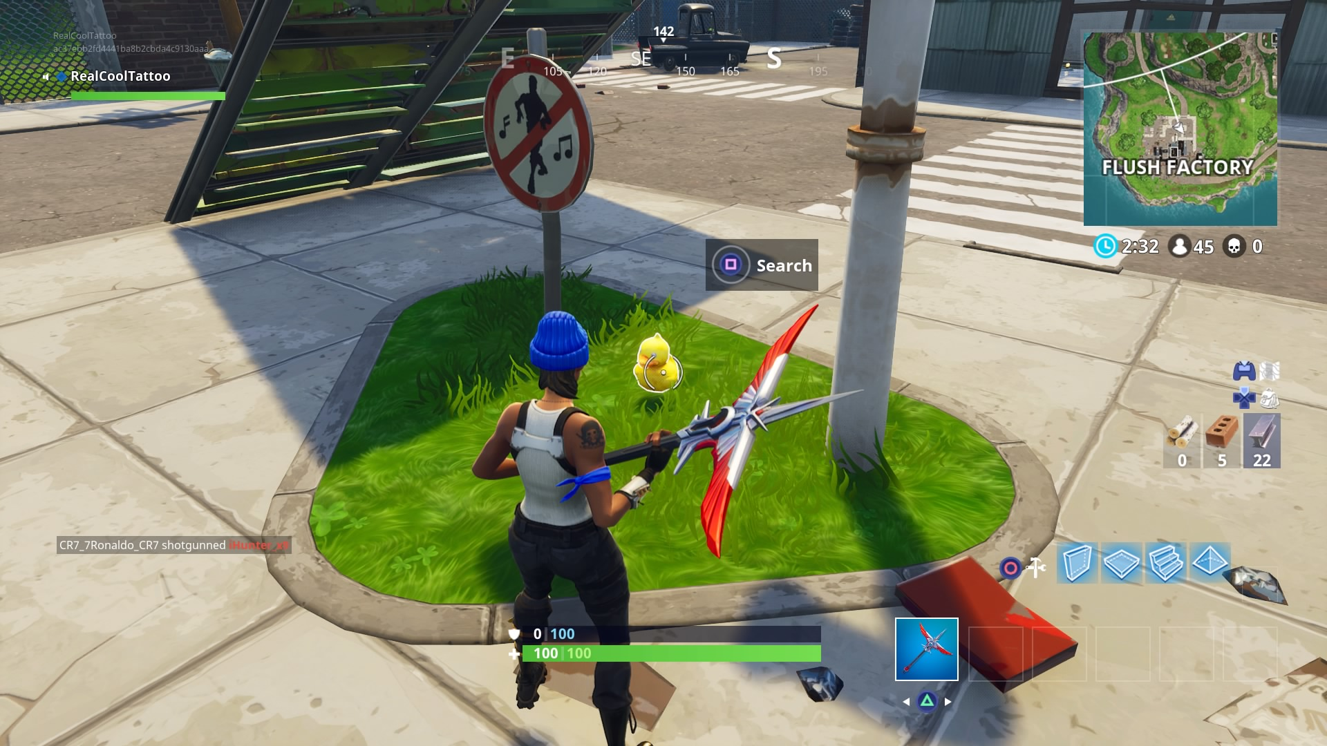 Fortnite Search Rubber Duckies How To Find 10 Quacking Ducks In Game Breaking News