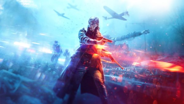 For all of its exciting innovations, Battlefield 5 borrows Star Wars: Battlefront 2's worst feature