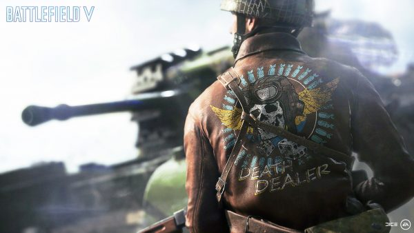 Battlefield 5: DICE drops the ball with a disappointing reveal event