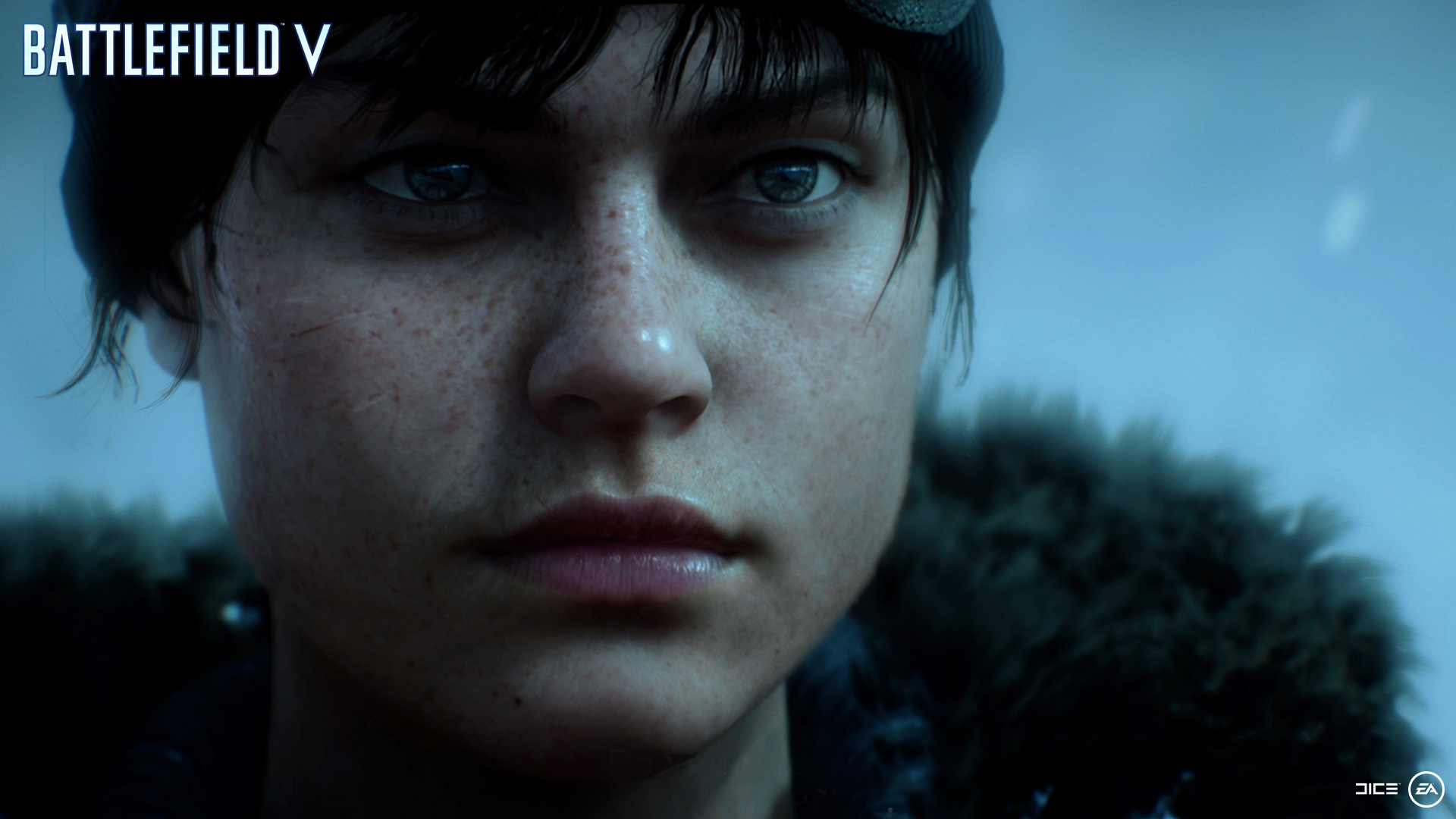 Battlefield 5 detailed at EA Play 2018 stage