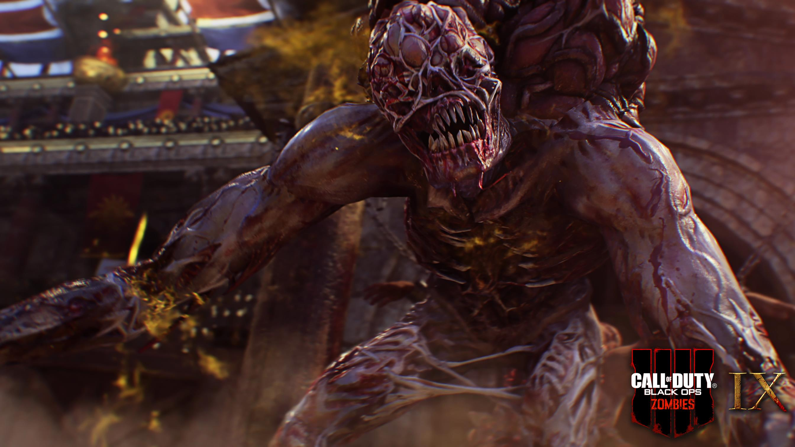 Black Ops 4: Blackout Zombie locations and loot guide - VG247