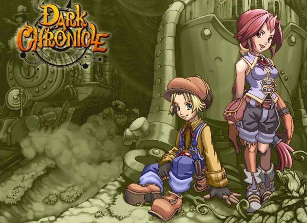 PS2 Classics Dark Cloud 2, Ape Escape 2, Hot Shots Tennis added to