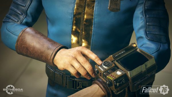 Fallout 76 is not launching on Steam - VG247