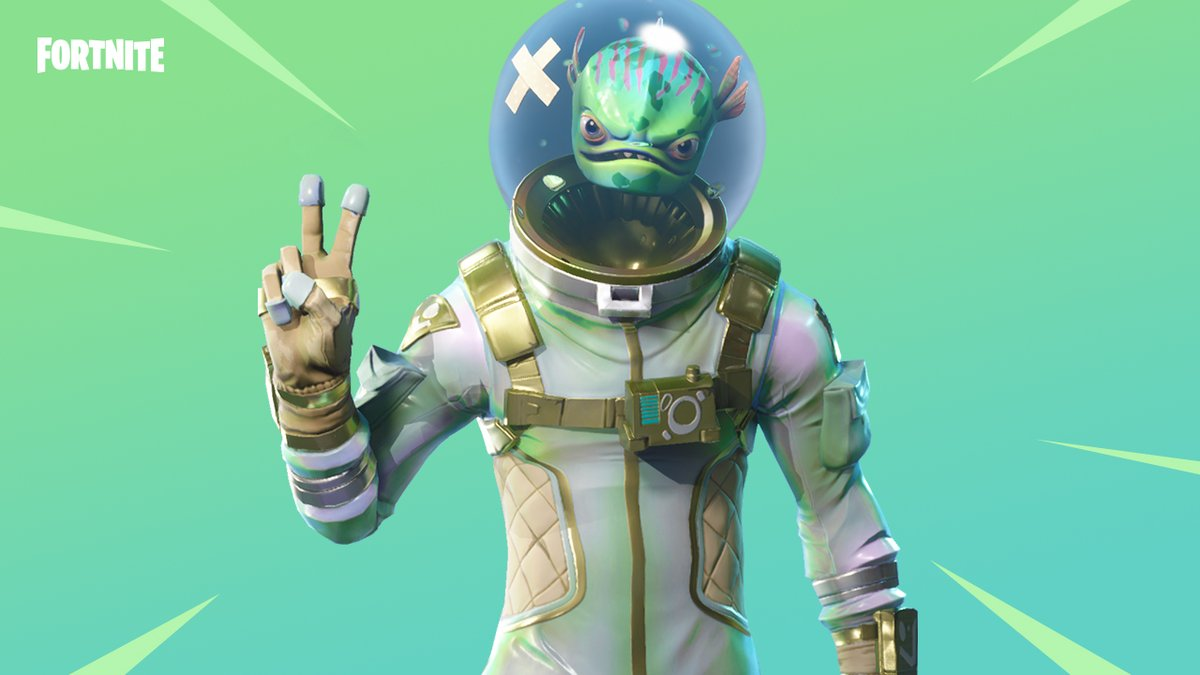 More Fortnite freebies are coming to Twitch Prime
