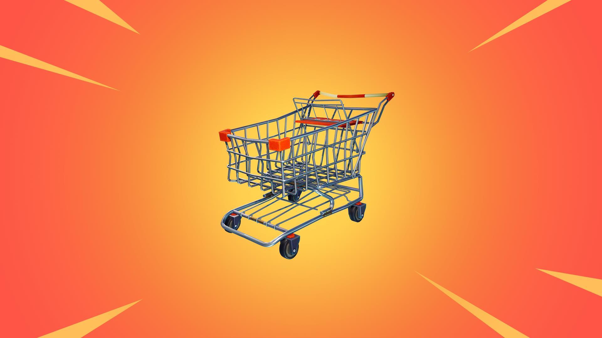 Fortnite Update 4.3 telah Dirilis: Inilah Skin Baru, Shopping Cart dan Beberapa Fitur Lainnya