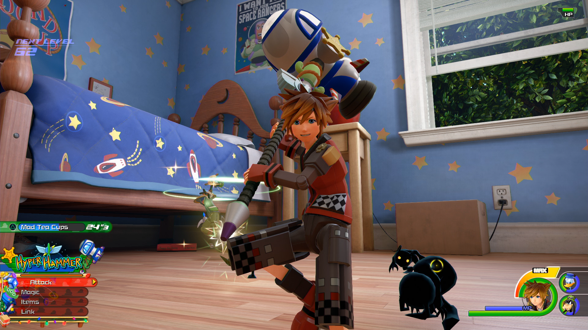 Kingdom Hearts 3 Where To Get Adamantite And Wellspring Crystal For Keyblade Upgrades Vg247
