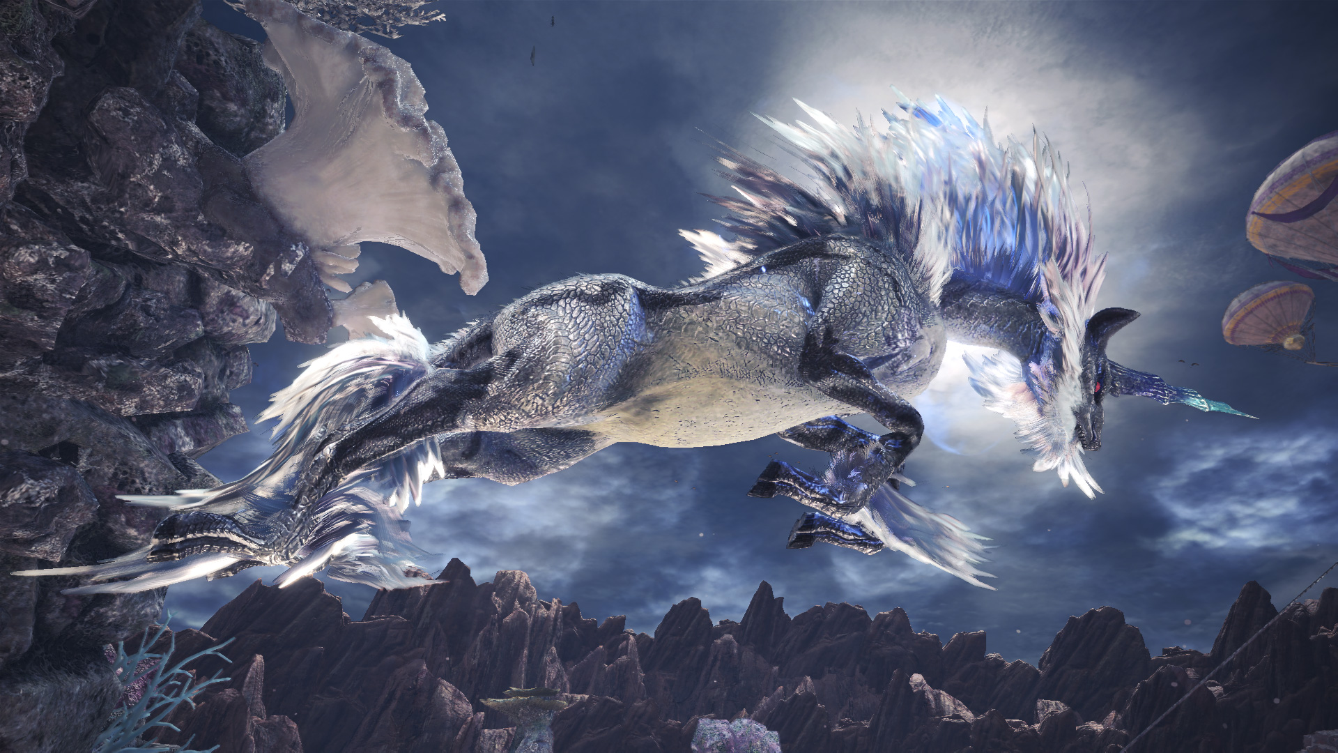 Monster Hunter World S Arch Tempered Kirin Event Quests Are Live